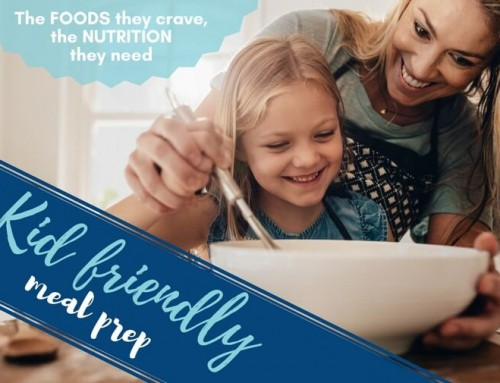 Meal Prep Tips for Picky Eaters, Kids, and Spouses