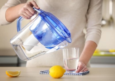 Use Water Filters to Help Remove Heavy Metals from Your Drinking Water