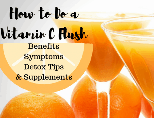 How to Do a Vitamin C Flush: Benefits, Tips, and Supplements for an Ascorbate Detox