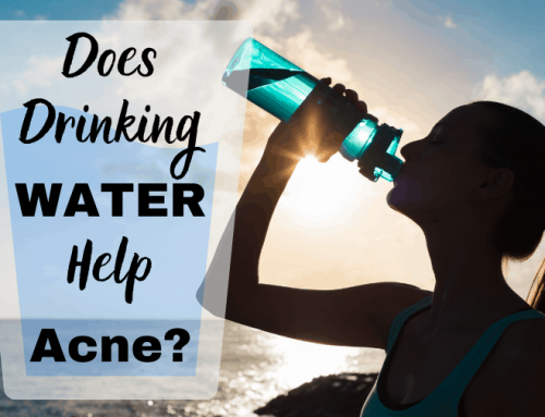 Does Drinking Water Help Acne? How to Clear Your Skin from Within